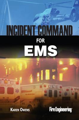 Incident Management for Ems By Owens, Karen